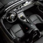 BMW Z8 2002 interior 02