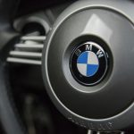 BMW Z8 2002 interior 04