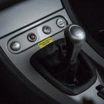 BMW Z8 2002 interior 07