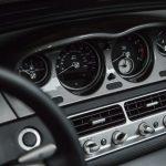 BMW Z8 2002 interior 09
