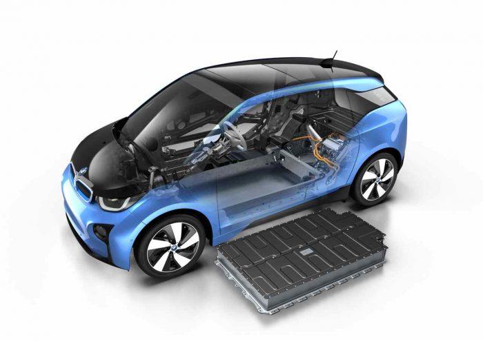 BMW i3 33 kWh 2016 07