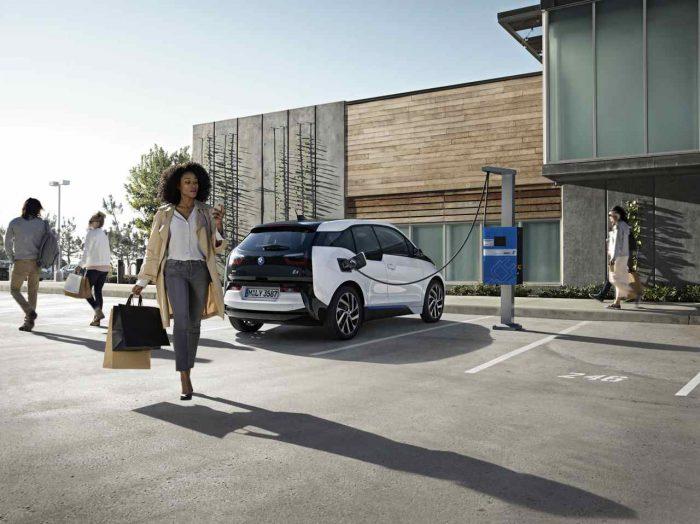 BMW i3 33 kWh 2016 16