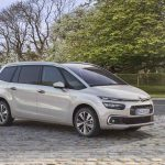 Citroën C4 Grand Picasso 2016 1