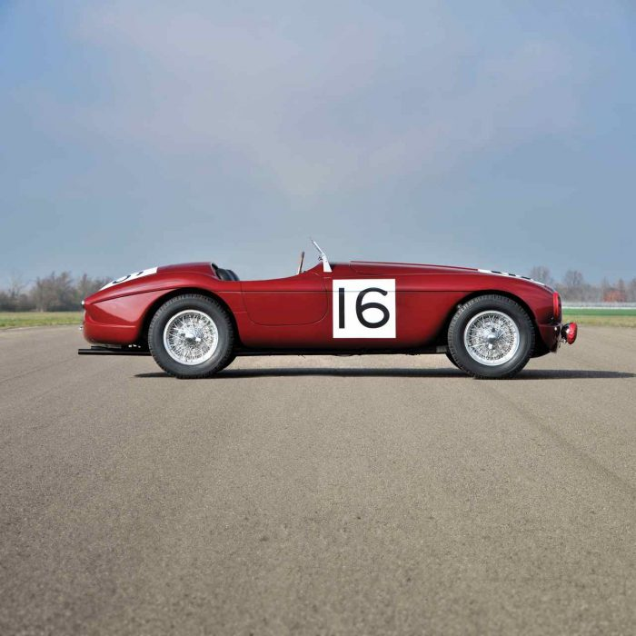 Ferrari 340 America Barchetta by Touring 1951 03
