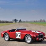 Ferrari 340 America Barchetta by Touring 1951 12