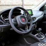 Fiat Tipo 5p 2016 prueba 12