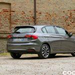 Fiat Tipo 5p 2016 prueba 21