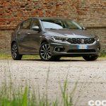 Fiat Tipo 5p 2016 prueba 23