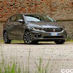 Fiat Tipo 5p 2016 prueba 24
