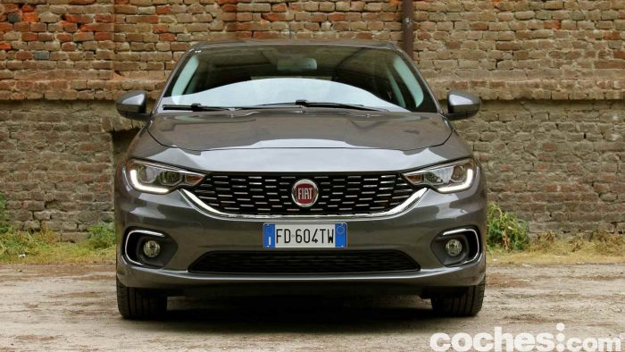 Fiat Tipo 5p 2016 prueba 25