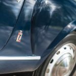 Lancia Aurelia B24S Convertible by Pinin Farina 1958 05