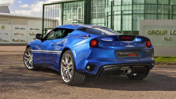 Lotus Evora 400 Hethel Edition 2016 02