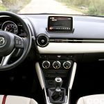 Mazda 2 prueba 07