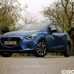 Mazda 2 prueba 10