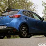 Mazda 2 prueba 11