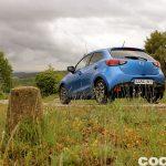 Mazda 2 prueba 16