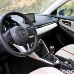 Mazda 2 prueba 20