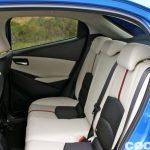 Mazda 2 prueba 22