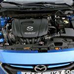 Mazda 2 prueba 23