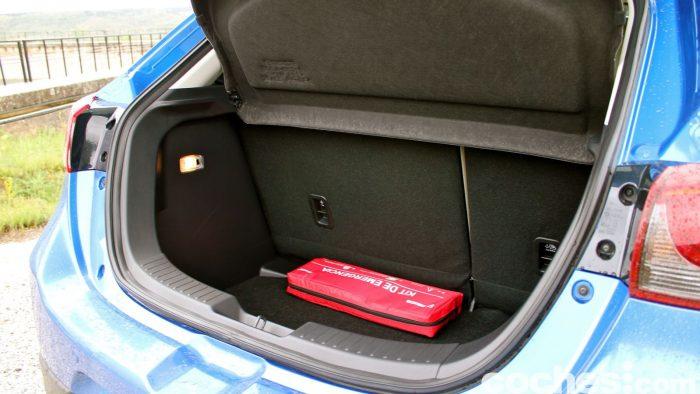Mazda 2 prueba 27