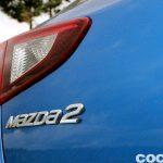 Mazda 2 prueba 32