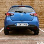 Mazda 2 prueba 36