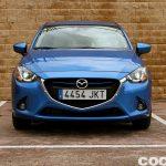 Mazda 2 prueba 37