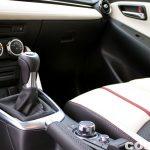 Mazda 2 prueba 40