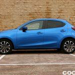 Mazda 2 prueba 42