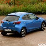 Mazda 2 prueba 46