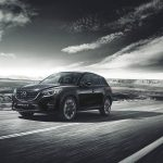 Mazda CX-5 Black Tech Edition 2016 01