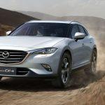 Mazda CX4 China 2016 04