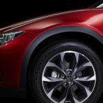 Mazda CX4 China 2016 09