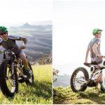Moto Parilla Carbon 04