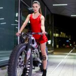 Moto Parilla Carbon 06
