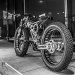 Moto Parilla Carbon 07