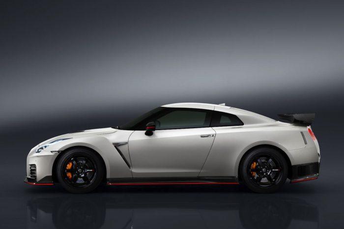 Nissan Nismo GT-R 2017 04