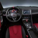 Nissan Nismo GT-R 2017 interior 02