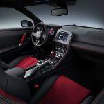 Nissan Nismo GT-R 2017 interior 03