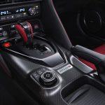 Nissan Nismo GT-R 2017 interior 04
