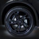 Nissan Qashqai Black Edition llanta