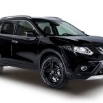 Nissan X-Trail Black Edition 01