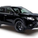 Nissan X-Trail Black Edition 01