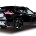 Nissan X-Trail Black Edition 02
