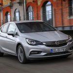 Opel Astra BiTurbo CDTI 2016 10