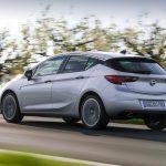 Opel Astra BiTurbo CDTI 2016 12