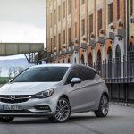 Opel Astra BiTurbo CDTI 2016 13