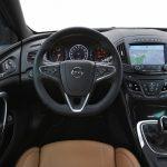 Opel Insignia Innovative Edition 2016 interior