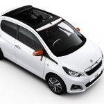 Peugeot 108 Roland Garros 2016 01