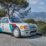 Peugeot 205 Turbo 16 Evolution 1 Group B 1984 01